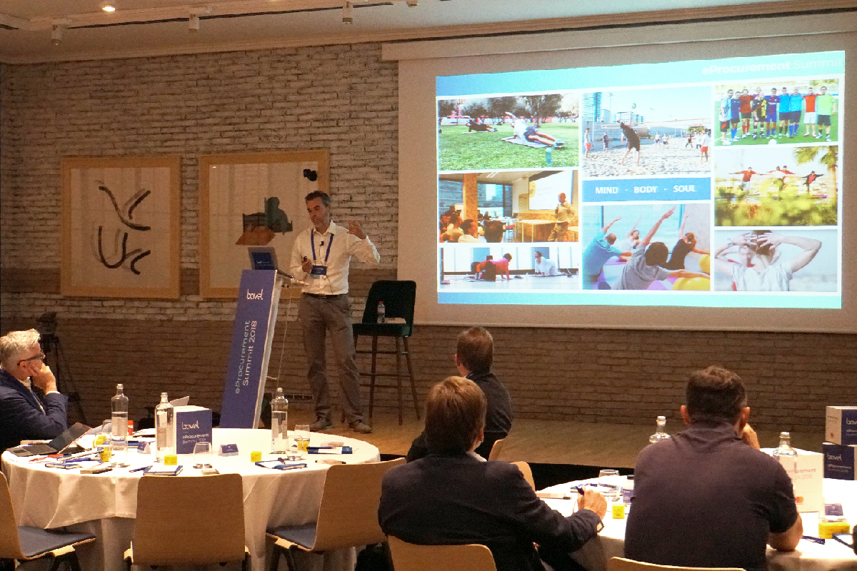 Digitalisation of supply chain procedures is the key to the HORECA industry's development