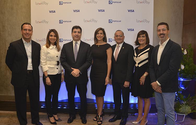 Visa i Voxel Group llancen una solució per facilitar pagaments electrònics d'empresa a empresa a la República Dominicana