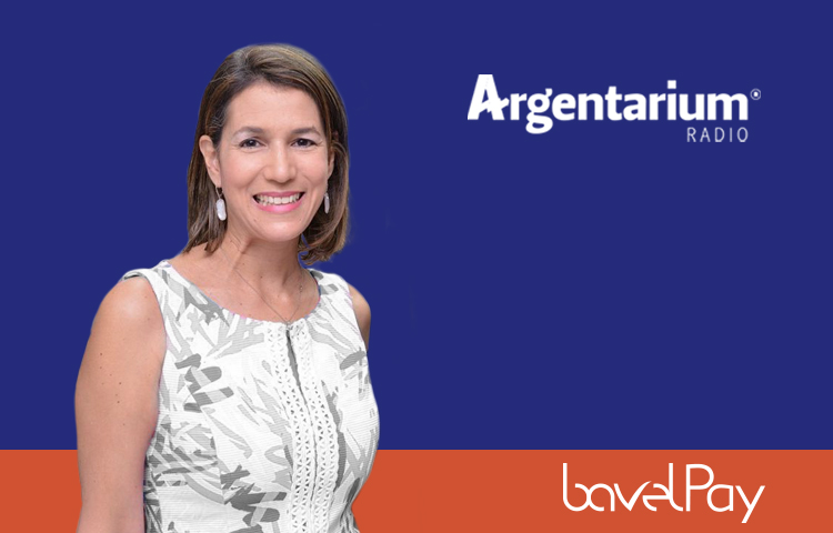 Voxel Caribe and its trajectory appears in 'Argentarium' radio program