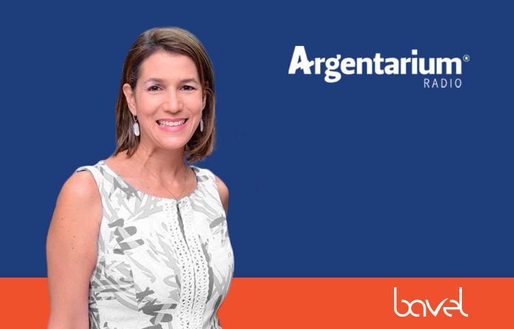 La trayectoria de Voxel Caribe en el programa radiofónico 'Argentarium'