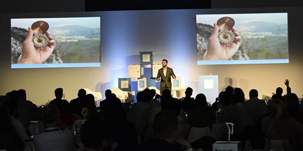 El futur de la indústria turística B2B es debat a Barcelona durant el baVel Travel Summit 2019