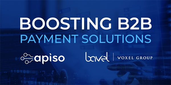 Visa and Voxel Group launch an electronic payment solution for