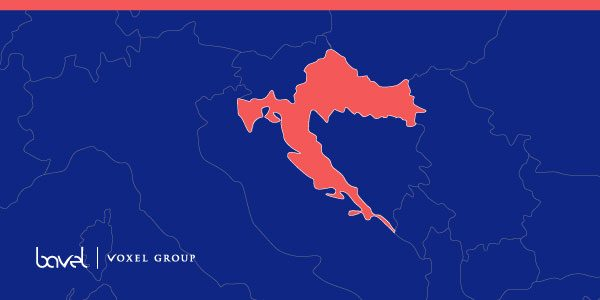 electronic invoice croatia