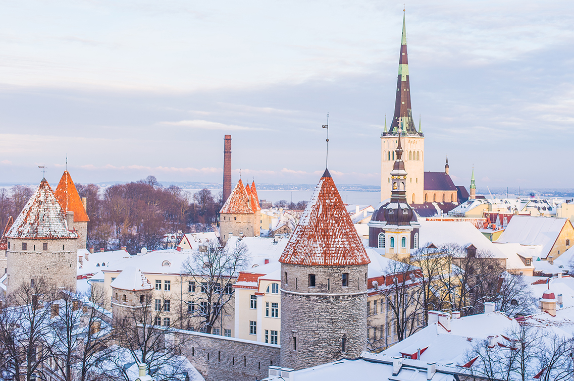 Estonia reaches Europe in electronic invoicing