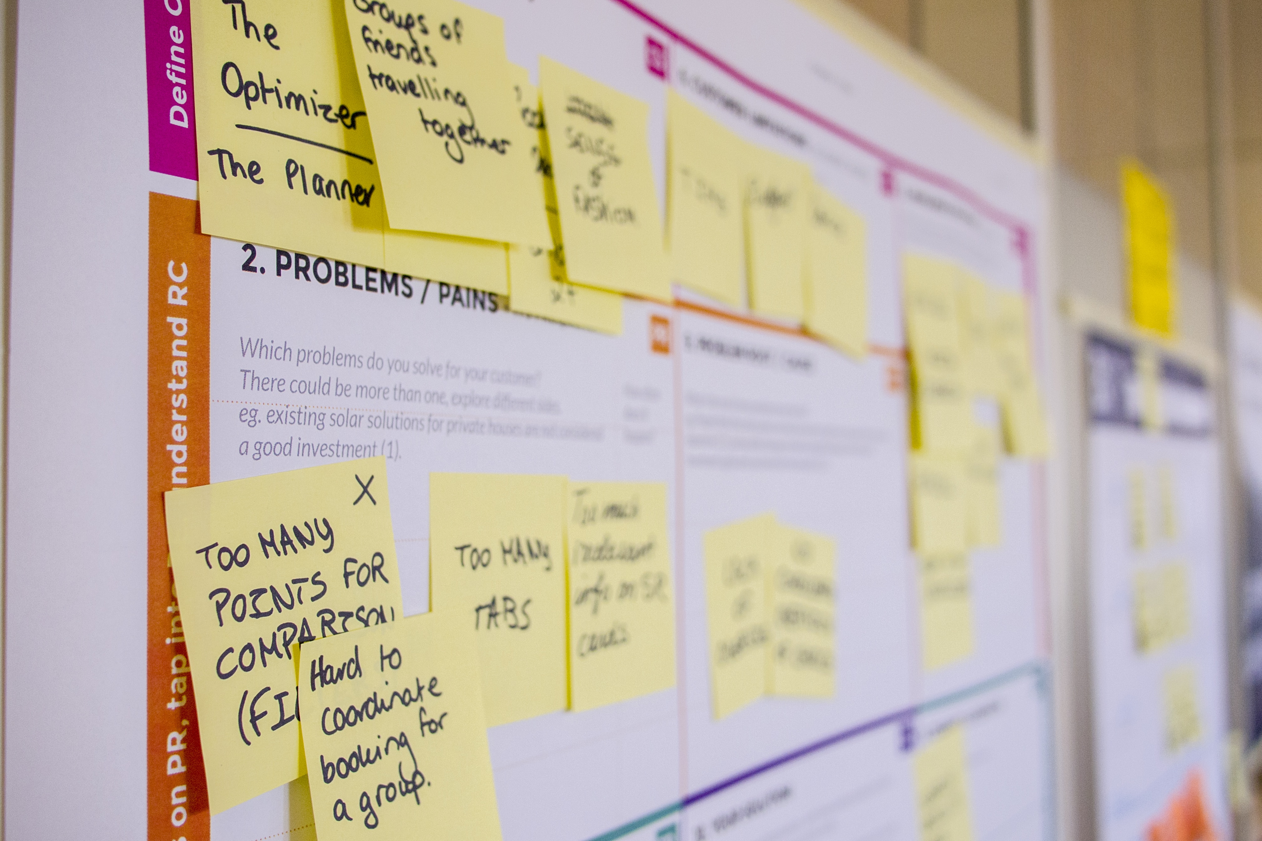 Voxel bets on Agile methodologies and founds Partnos by Voxel