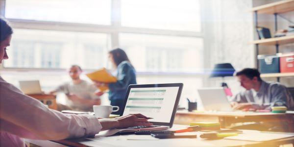 UDON confía en baVel para la digitalización de su back-office