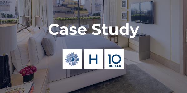 Caso de éxito H10: cómo aumentar el volumen de facturas x5 sin necesidad de ampliar el equipo de gestión