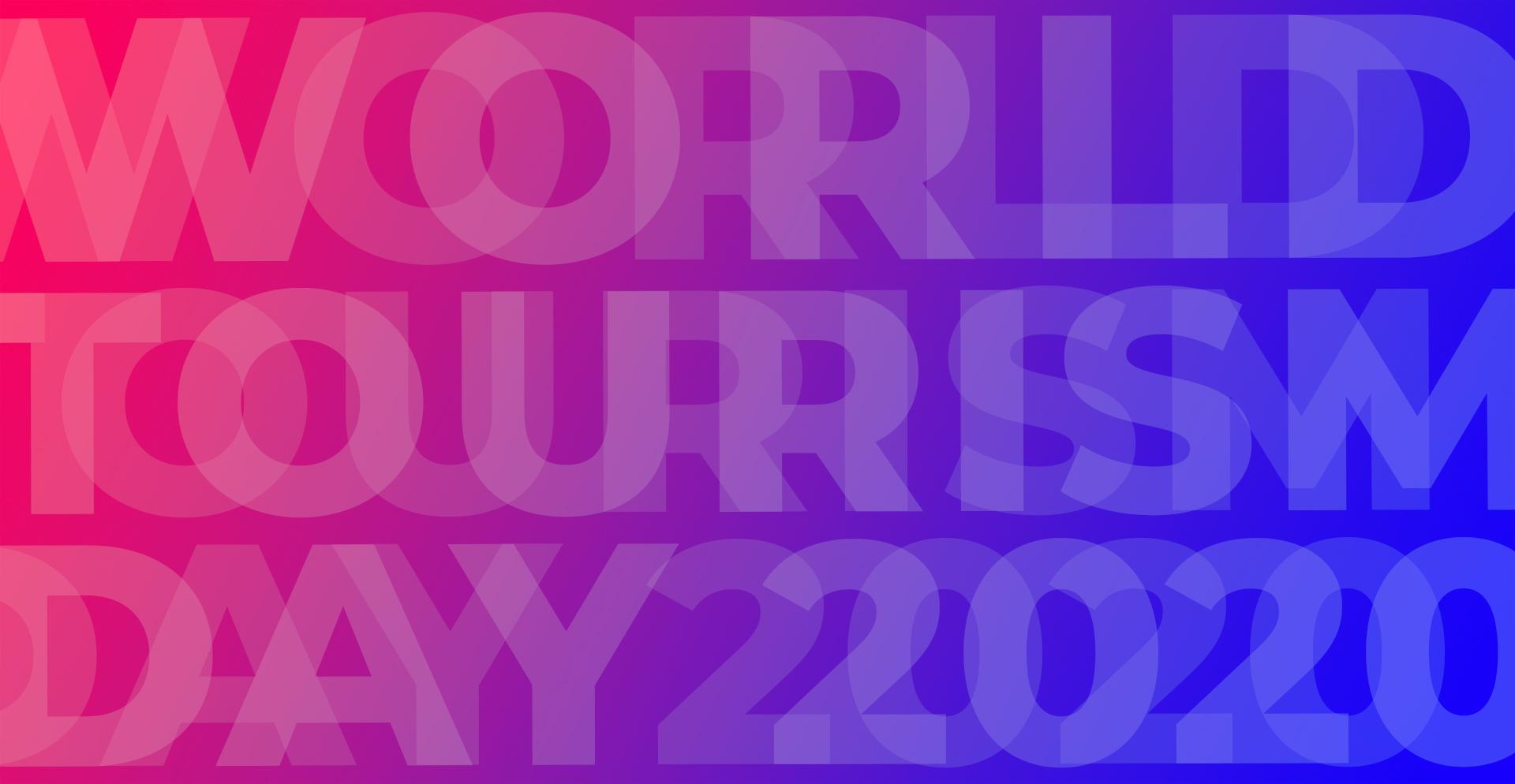 Dia Mundial del Turisme 2020