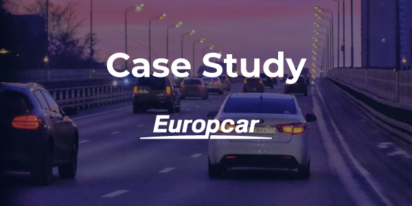 Caso de éxito Europcar.