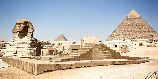 Implementación de la facturación electrónica B2G en Egipto.