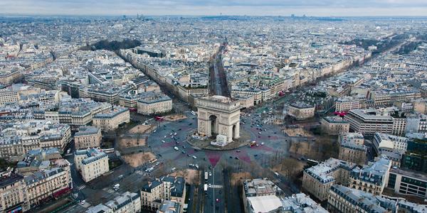 factura electrónica Francia