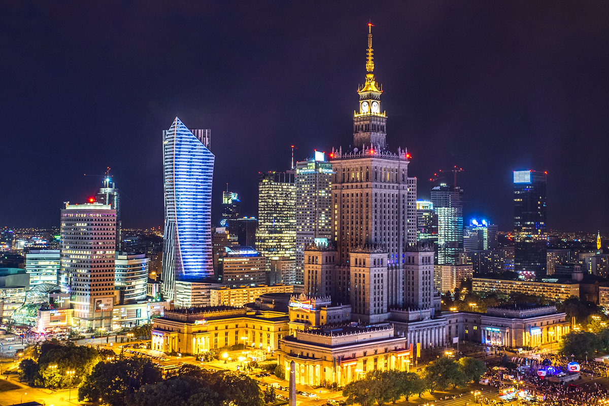 B2B electronic invoicing will be mandatory in Poland by 2023