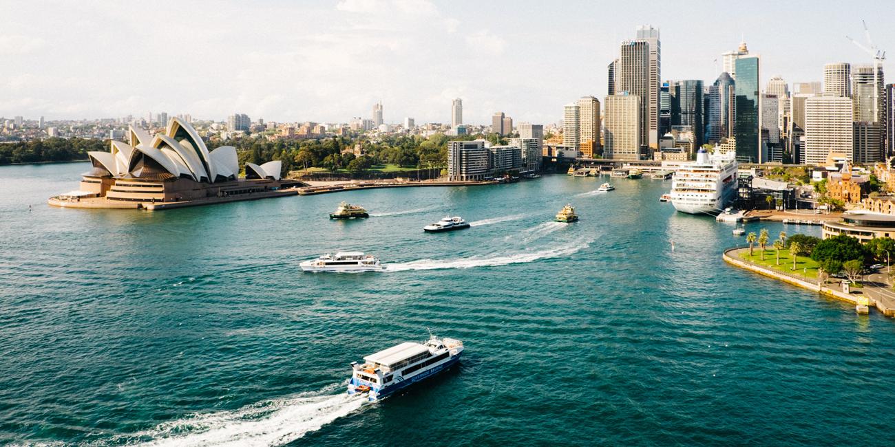 Australia y Nueva Zelanada avanzan hacia la implementación de la factura electrónica B2B