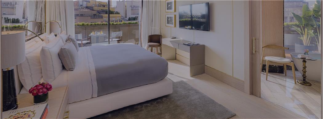 Digitalització de la cadena d'aprovisionament d'H10 Hotels amb baVel