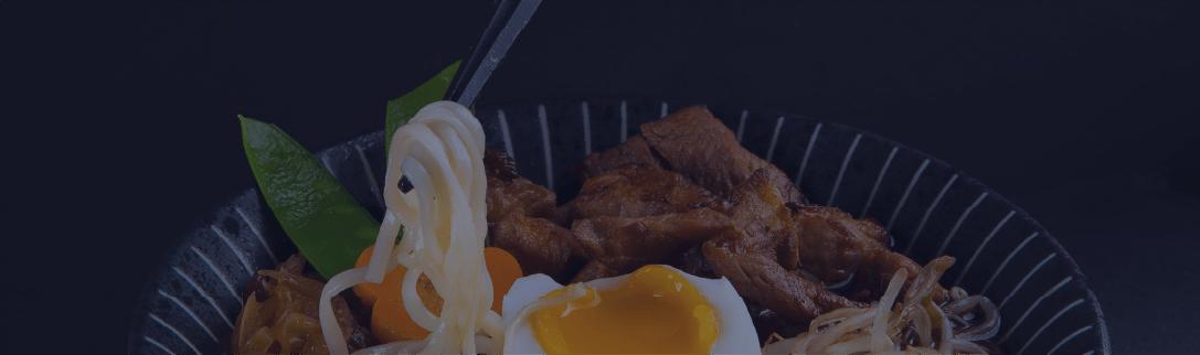 Gestió automatitzada de l'estoc en els restaurants UDON