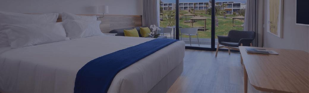 Emisión electrónica de facturas en Pestana Hotel Group