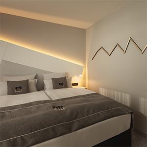 Emisión 100% de facturas electrónicas en Novum Hospitality
