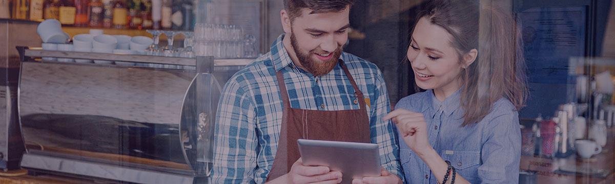 Digitalización 100% de la gestión del back office en restauración y hostelería con Sighore-ICS y baVel
